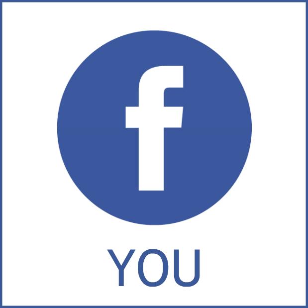 Facebook F You
