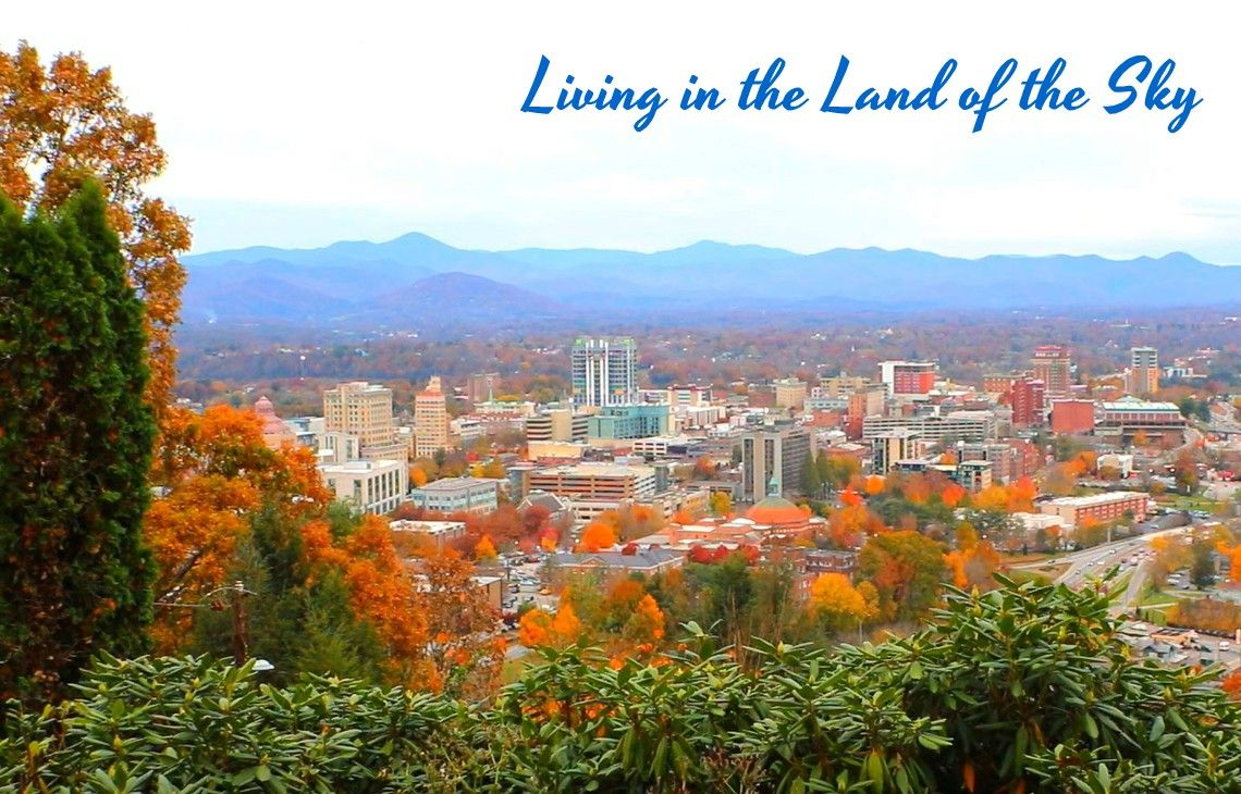 Asheville Real Estate Agents & Home Builders Wanted